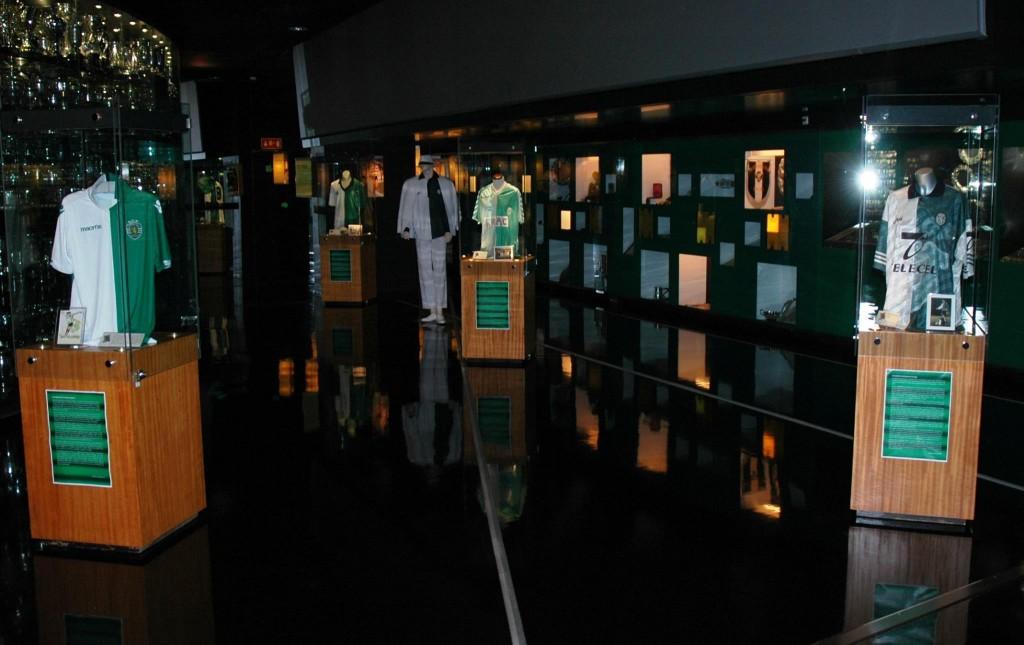 Museu Mundo Sporting Stromp 1