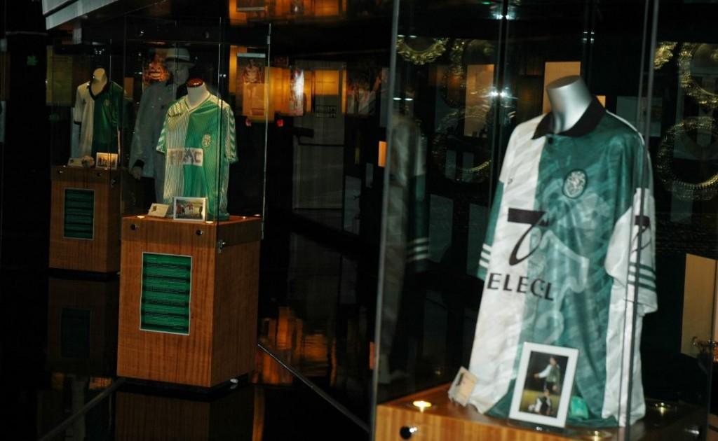 Museu Mundo Sporting Stromp 2