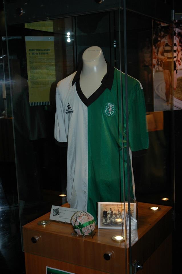 Museu Mundo Sporting Stromp 3