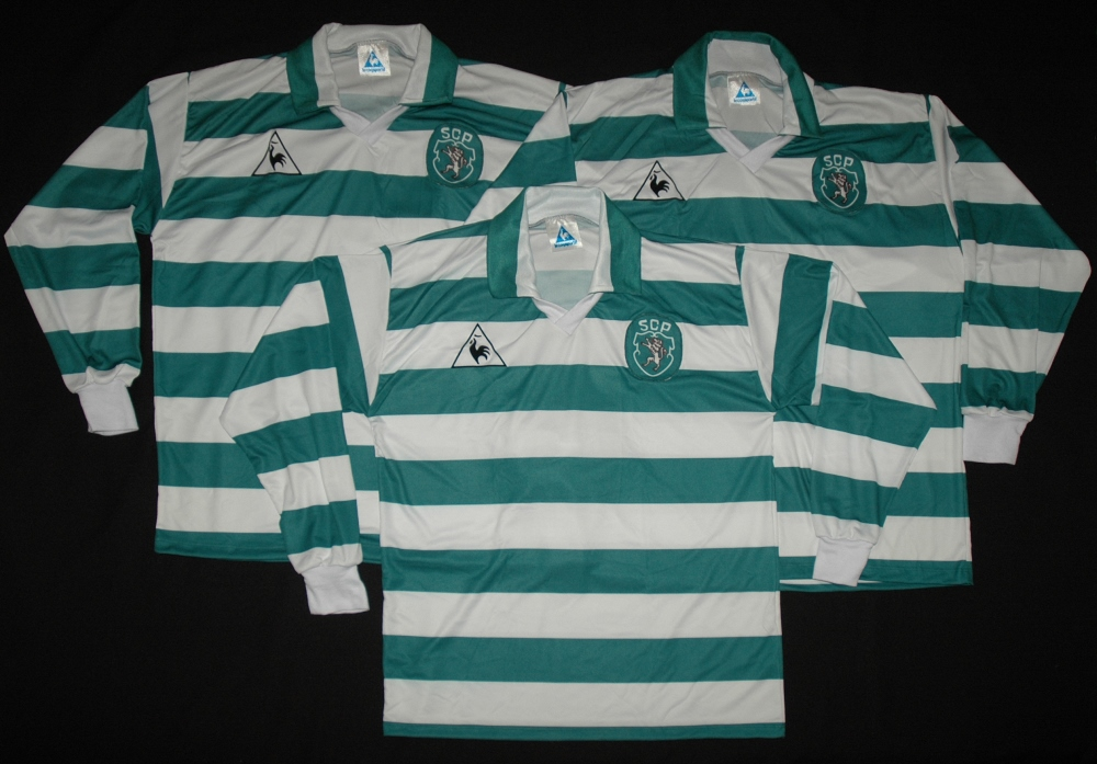 camisolas-Le-Coq-Sportif-Sporting-replicas